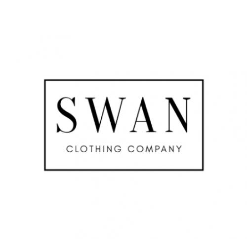"""Магазин женской одежды """"Swan"""""""