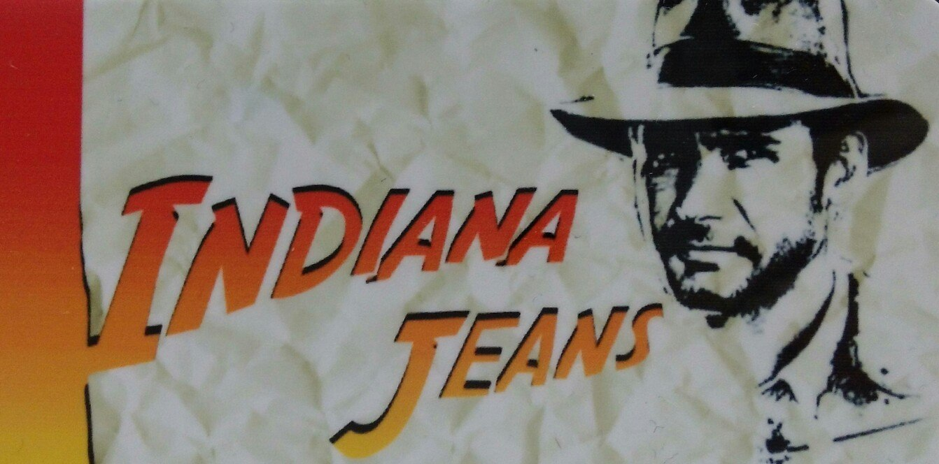Indiana Jeans