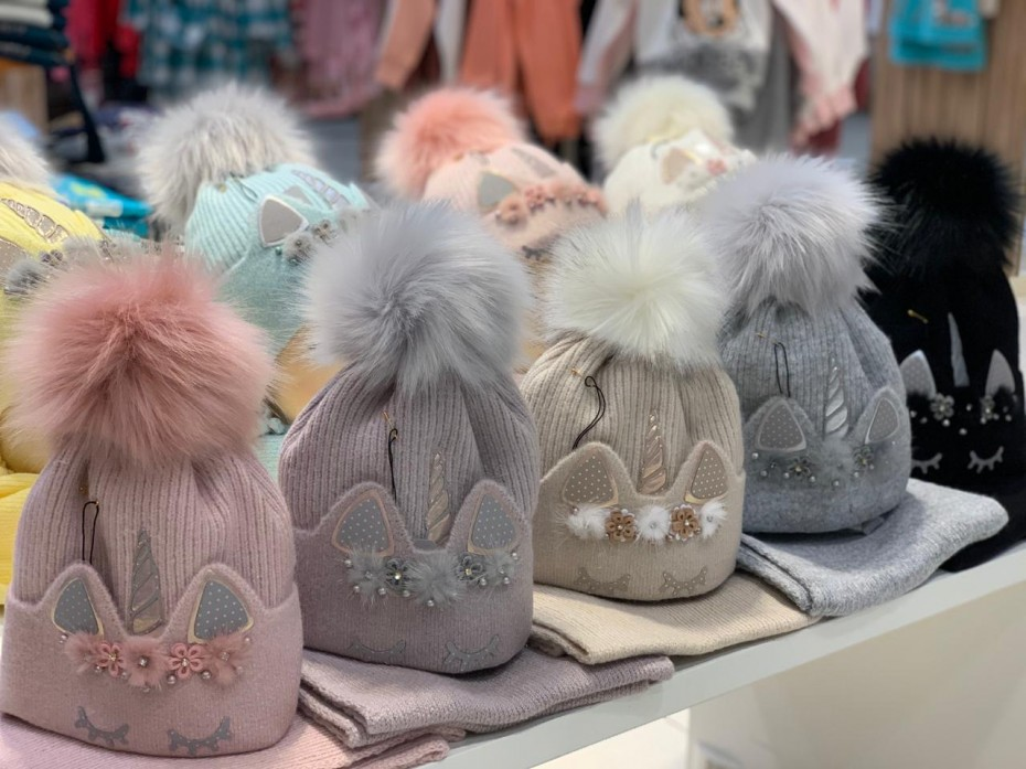 Новая коллекция в Baby Boo Shop