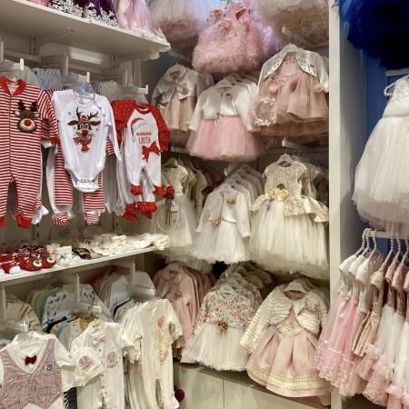 Страшно приятные скидки в магазине «Baby Boo Shop»!