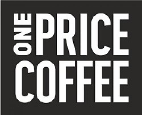 ONE PRICE COFFEE