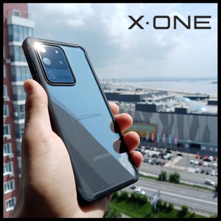 Открытие X-ONE в Санкт-Петербурге