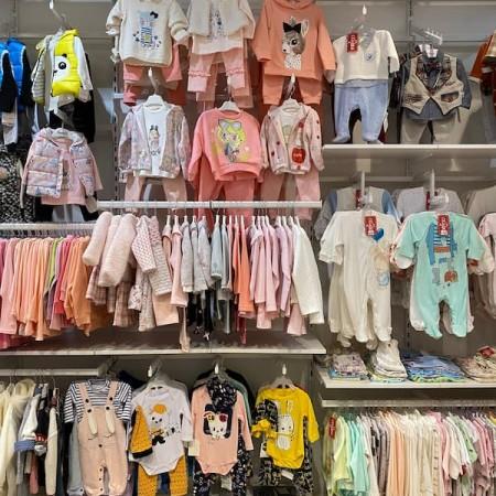 СКИДКА - 30% в BabyBooShop!